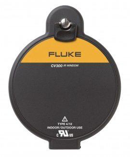 FLUKE-CV300-CLIRVU-INFRARED-WINDOW-WITH-HAND-TURN