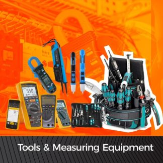 Tools And Measuring Equipment