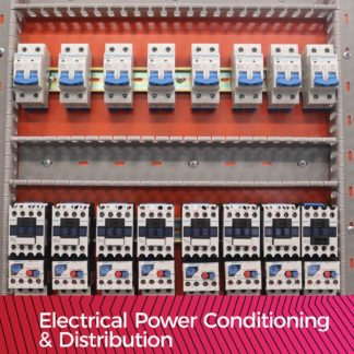 Electrical Power Conditioning & Distribution