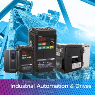 Industrial Automation & Drives